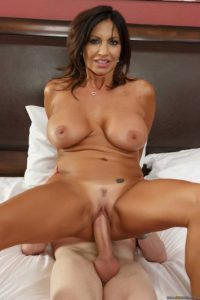 Tara Holiday - Hot And Mean
